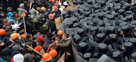 Ukraine: No sign of surrender by Rebels