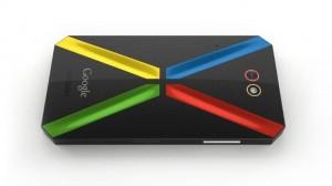 Google Phone Prototype