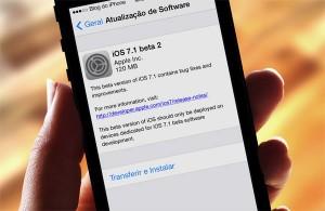 Apple iOS 7.1 Beta 2