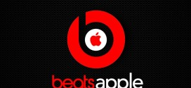 Music Giant 'Beats' owned by Tech Giant 'Apple'