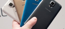 Samsung Galaxy S5 has failed to impress Users