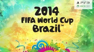 2014 FIFA World Cup Brazil videogame