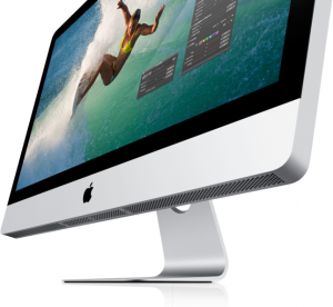 Apple iMac price features