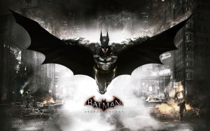 Batman Arkham Knight release date for ps4 xbox one 2015