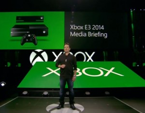 Microsoft e3 2014 xbox one 7 wonders