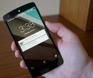 The Google Android L - Features and Add ons