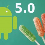 android kitkat lollipop 5.0 apple ios 8