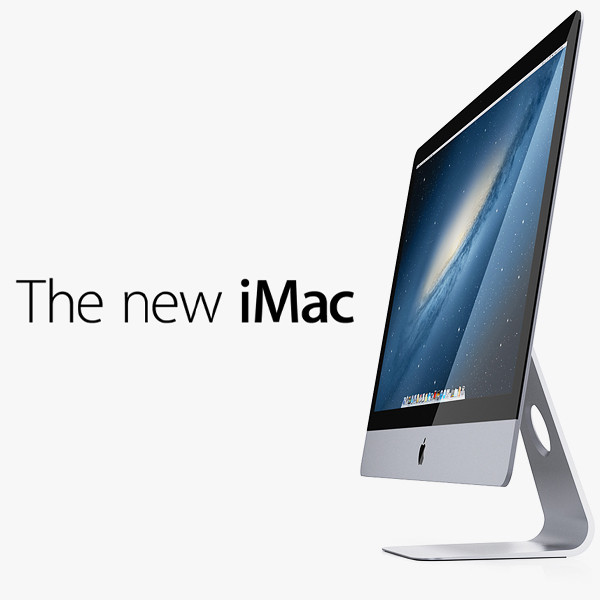 Apple iMac 2014: OS X 10.10 Yosemite points to a new iMac ...