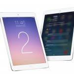 iPad Air 2 Upgraded features that make it different from the iPad Air