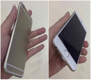 apple iphone 6 iphone 5s leaked images pictures