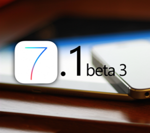 Apple iOS 7.1.2 upgrade problems iOS 7.1.3 upgrade could fix all