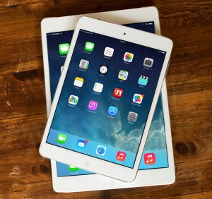 Apple to release iPad mini – Air, iPad Air 2 and a new iPad Pro in December