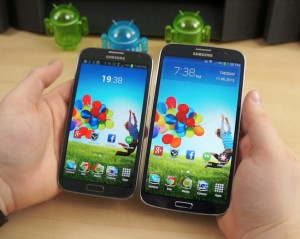 Galaxy Mega 2 might be Samsung's next Flagship