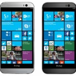 HTC One M8 Windows Phone version may launch