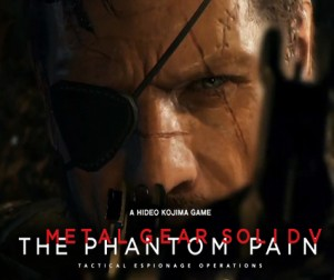 Metal Gear Solid V The Phantom Pain - Leaked plot and spoilers