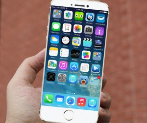 iPhone 6 to be released around September 2nd or 3rd week