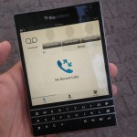 BlackBerry Passport Review: top business smartphone available with android apps