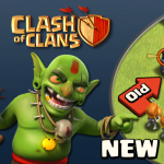 Clash of Clans Top 10 most demanded updates by players