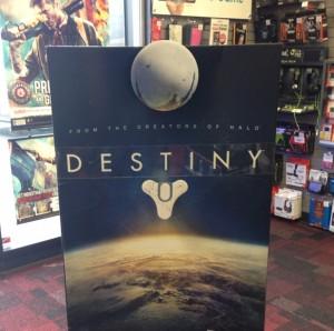 GameStop Reveals deals for Destiny's DLC and Battlefield Hardline