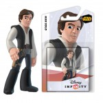 Disney's infinity 2.0, 3.0 features characters from Star Wars