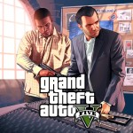 GTA V shows off their world in a funny perspective - The Best Date Ever