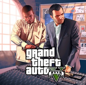 GTA V for XBOX One a major flop in Japan – fails to make it to top 50 list