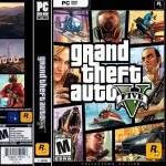 GTA V for PC release date officially confirmed