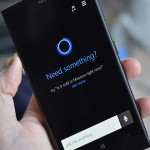 Cortana's new feature league in windows phone 10