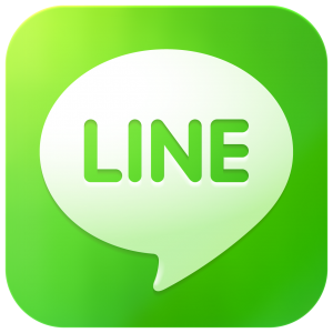 Line Messenger App makes efforts to popularize itself in the US