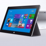 Surface and Surface Pro