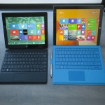 Microsoft Surface Pro 2 or Surface Pro 3 – Which Tablet Should You Buy?