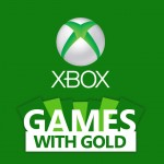 Microsoft Xbox One, Xbox 360 games for gold subscribers announced