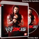 WWE 2K15 PC Release - Is it Possible