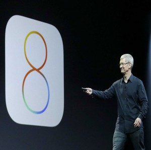 iOS 8.4 beta version released for developers - Wifi issues and Bug fixes