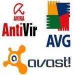 AVG vs Avast vs Avira vs 360 Total Security – How to choose the best antivirus software