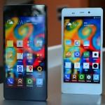 Blackberry Q10 vs Gionee Elife E6 – specs comparison
