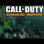 Call of Duty Advanced Warfare close fight with Destiny, GTA V