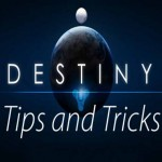 Destiny Tips on getting the best of the gears in