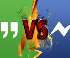 Facebook vs Google Hangouts - Best Social Media Platform