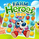 Farm Heroes Saga update features for iOS, Windows Phone 8.1 - sail smoothly through the levels