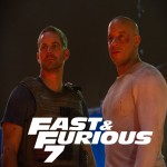 Fast and Furious 7 – The last scene of Paul Walker