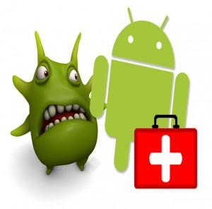 Free Best Antivirus' for Android device protection