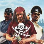 Rockstar Reveals GTA V custom console for XBOX One and PS4
