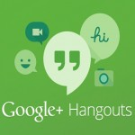 Google Hangouts – gauging its popularity than Facebook among users