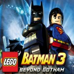 Lego Batman 3 release for XBOX One, PS4, PS3, XBOX 360, Windows 8.1, iOS