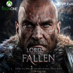 Lord of the Fallen different resolutions for XBOX One and PS4