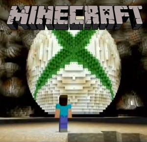 Minecraft and Fifa 15 PS4 Special bundles launched for Xbox