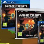 Minecraft for PS4 submitted to Sony for re-certification