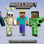 Minecraft official update for Xbox One, PS Vita, PS3, PS4, Xbox 360 Announced