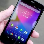 Moto G and Moto G2 – What Has Changed